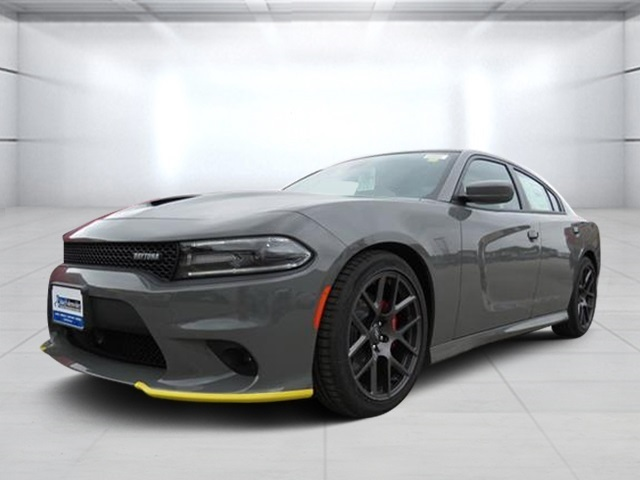 2019 dodge charger rt manual